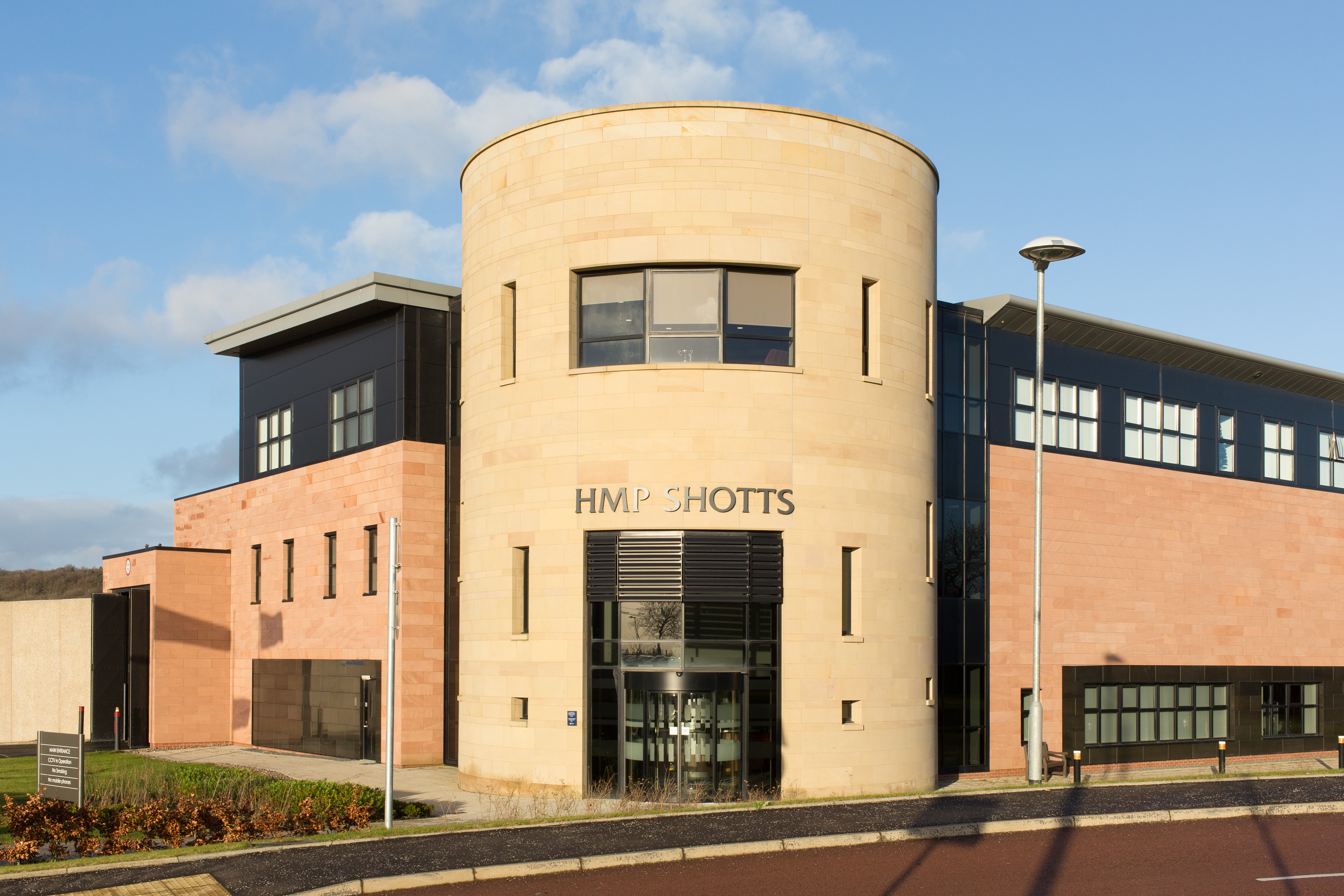 Please note that on Wednesday the 6th of March HMP Shotts will not be able to receive incoming calls between 9:45am and 2:00pm. This is due to the upgrading of the telephone system. In any emergency contact can be made via this mobile number 07881357302.