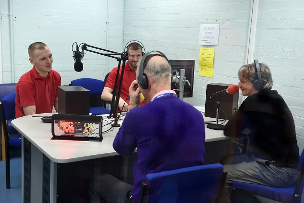 Barlinnie Radio