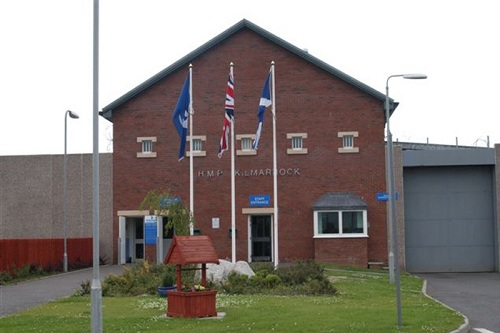 Kilmarnock front