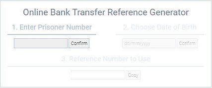 Online Bank Reference